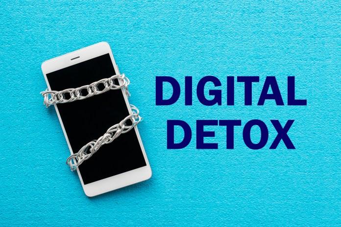 Social Media Detox after Coronavirus
